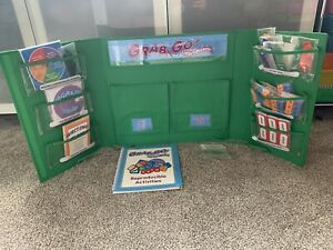 Lakeshore Grab & Go Language Center Early Reading Writing Teacher Learning