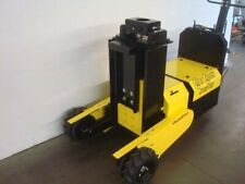 Trailer Caddy Powered Trailer Mover