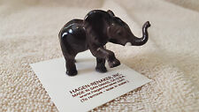 Hagen Renaker Elephant Baby Figurine Miniature Nice Gift New Free Shipping 00264
