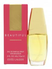 ESTEE LAUDER BEAUTIFUL EAU DE PARFUM 15ML SPRAY - WOMEN'S FOR HER. NEW