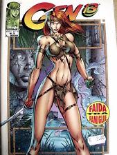 GEN 13 n°3 1996 ed. Star Comics [G.172]
