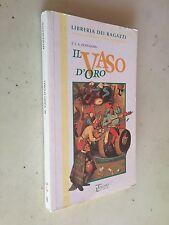 il vaso d'oro e.t.a. offmann libreria dei ragazzi tascabili la spiga 1996 lr 18