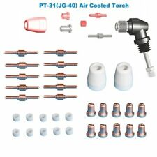 PT31 lang Plasmaschneider CUTTER Cut 30 40 50  32 Teile