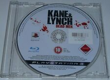 Kane & Lynch: Dead Men: Disc Only - For Sony PlayStation 3
