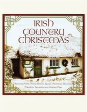 Victorian Trading Co Irish Country Christmas CD