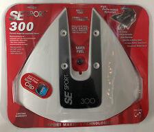 SE Sport 300 se300 Hydrofoil Hydro Doel Fin WhaleTail Johnson Evinrude Yamaha