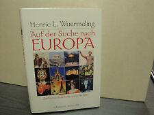 Alla ricerca di tempo l'Europa viaggio attraverso la storia