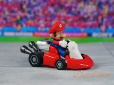 Takara Tomy Nintendo Super Mario Brothers Car Cake Topper Figure Decor K1335 D