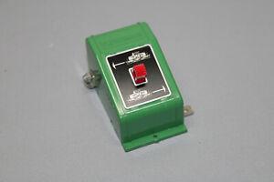 Fleischmann 6924 Reversing Switch Gauge H0