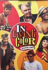 In Living Color Season Two Comedy Show. Keenen Ivory Wayans, Jim Carrey