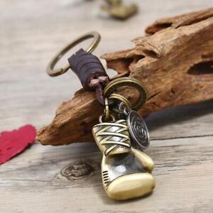Novelty Key Chain Keyfob Car Keyring Pendant for Women Men Gift LC