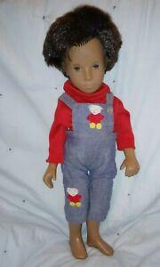 Vintage Sasha Gregor Doll