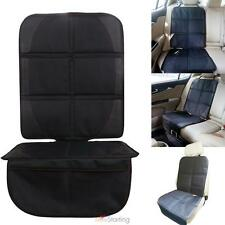 Waterproof Car Seat Back Protector Cover Organizer for Kids Baby Safety Kick Mat