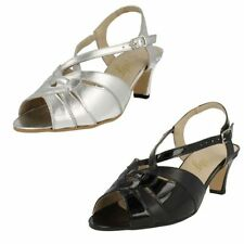 Mid Heel (1.5-3 in.) Wide (E) Plus Size Shoes for Women