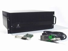 Magma EB7 PCIE to PCIE Chassis with Host Card and Cables