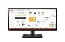 LG Monitor 29UB67-B LCD-Display 73,66 cm (29'') schwarz UltraWide Monitor