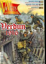 MAGAZINE HISTOIRE ET COLLECTIONS VAE VICTIS N°46 SEPTEMBRE OCTOBRE 2002