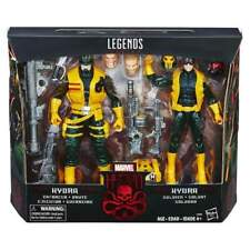 Marvel Legends Hydra Soldier 2 Pack Exclusive