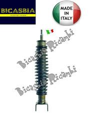 5585 - MADE IN ITALY AMMORTIZZATORE POSTERIORE FOSFATATO VESPA 50 125 PK FL2 HP