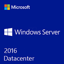 Microsoft Windows Server 2016 Datacenter Digital License Download Key