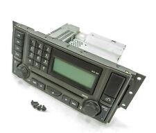 05-08 Land Rover LR3 Range Rover Sport 6 CD Changer Radio Stereo Receiver