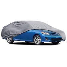 Toyota Corolla Verso coche Cubierta Transpirable UV proteger interior al aire libre