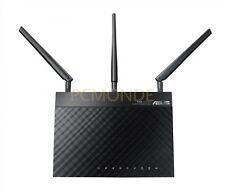 Nuevo Asus Rt-n66u N900 Dual Band Gigabit LAN/WAN 2x Usb 900 Mbps Wireless Router
