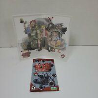 Metal Slug Anthology (Sony PSP, 2007) CASE & MANUAL ONLY -- NO GAME