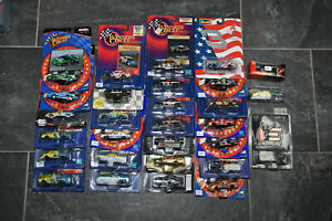 Dale Earnhardt Sr various 1:64 & 1:43 NASCAR WInners Circle etc multi listing