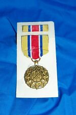 Medal and Ribbon US Army Armed Forces Reserve Achievement Reserves USGI Military