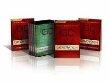 Dave Ramsey's Generation Change Home Edition Set