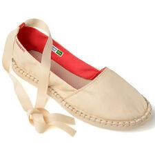 Havaianas Origine Slim Espadrilles Sandalen Slipper Schuhe beige 4136561.0151