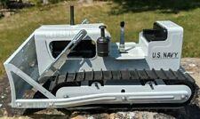 1960's Tonka Custom Navy Sea Bees T-6 Dozer