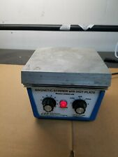 Cole Parmer 04803-00 Stirrer Hotplate.