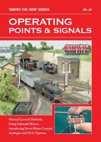 Operating Points & Signals - Peco publications SYH24