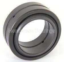 GE15ES-2RS, GE15DO-2RS Spherical Plain Bearing Steel/Steel Sealed 15x26x12x9mm