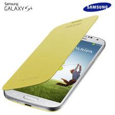 Étuis, housses et coques jaunes Samsung Pour Samsung Galaxy Note pour téléphone mobile et assistant personnel (PDA)