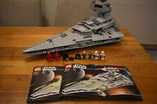 LEGO 6211 Star Wars Imperial Star Destroyer 100% Complete - VERY GOOD CONDITION