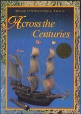 Across the Centuries by J. Jorge Klor De Alva, Franklin Ng, Jacqueline M. Cordov