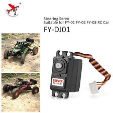 FEIYUE FY-DJ01 Steering Servo for 1/12 FY-01/02/03 Rock Crawler RC Car NEW V9Z1