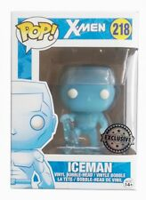 Funko pop! speciality series-Marvel X-Men Iceman one-run-Edition #13521
