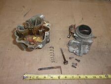 VINTAGE CARTER 1BBL CARBURETOR PARTS 6D1 D1G1 CAR TRUCK 6 CYL ENGINE DODGE