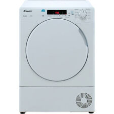 Candy CSC8DF-80 8kg Condensor Tumble Dryer
