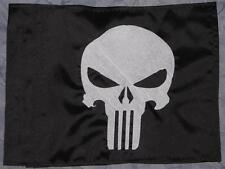 Custom Punisher Safety Flag for JEEP ATV UTV dirtBike Dune Whip Pole