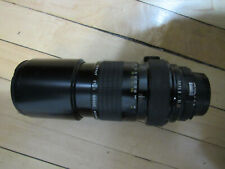 Nikon Nikkor  300mm F4.5 Ai-S IF MF Lens from Japan Excellent Condition