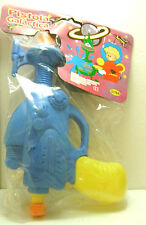 Vintage Spanish Galactic Water Pistol Cool Ray Gun Style by Juyba 1970's
