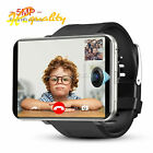 DM100 4G 2.86 Inch Screen Smart Watch Phone Android 7.1 3GB 32GB 5MP Camera