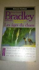 Marion Zimmer Bradley - Les Âges du Chaos