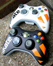 Skate Controller Decal/sticker set- 2 3 XBOX 360 PS3