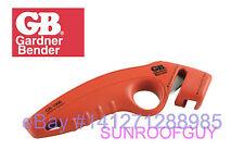 GB Gardner Bender Premium Cable Ripper/Stripper (CR-1000) NM Cable Romex - NEW